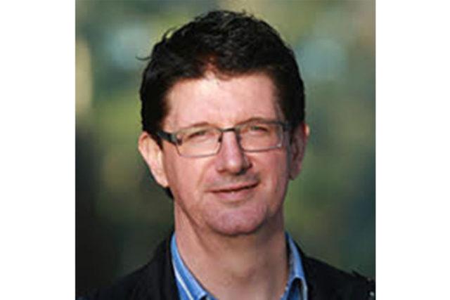Peter Leigh